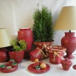 Červená vánoční 2
